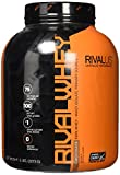 Rivalus Rival Whey 100% Whey Protein Powder Blend, Chocolate, 5 Pound