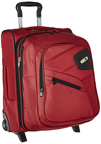 Double Take Luggage Detachable Backpack