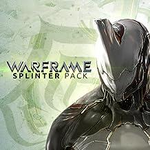 Warframe Splinter Pack [Online Game Code]