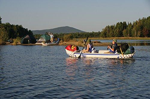 Buy cheap inflatable kayak