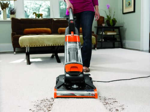 Bissell CleanView Bagless Upright Vacuum with OnePass Technology, 1330 - Corded by Bissell (Image #4)