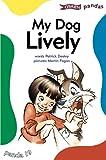 My Dog Lively, Patrick Deeley, 0862787238