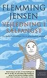 Front cover for the book Vejledning i sælfangst - og andre beretninger fra et grønlandsk udsted by Flemming Jensen