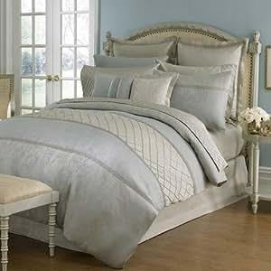 Amazon Com Liz Claiborne Santorini Comforter Liz