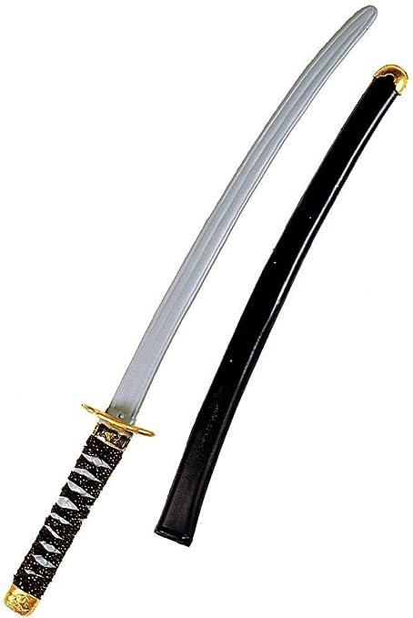 Ninja Sword w/Sheath Halloween Accessory