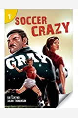 Soccer Crazy: Page Turners 1: 0