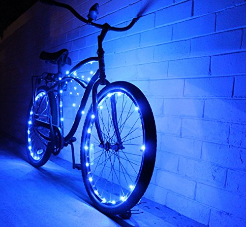 GlowRiders Bike Wheel/Lights