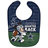 Dallas Cowboys / DISNEY MICKEY MOUSE ALL PRO BABY BIB