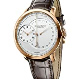 Arnold & Son TBR Automatic-self-Wind Male Watch 1ARAP.W01A.C120P (Certified Pre-Owned)