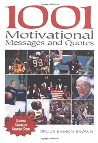 60 Motivational Messages And Quotes For Athletes And Coaches Delectable Motivational Messages