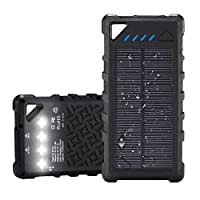 FKAMT WT Series Solar Chargers