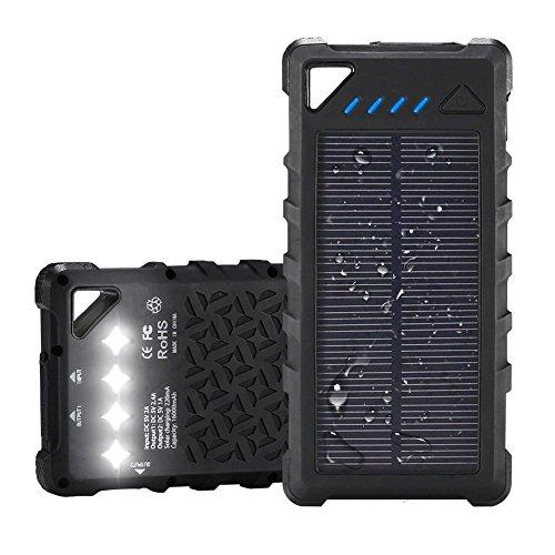 Solar Power For Ipad - 6