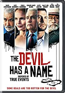 The Devil Has a Name - DVD