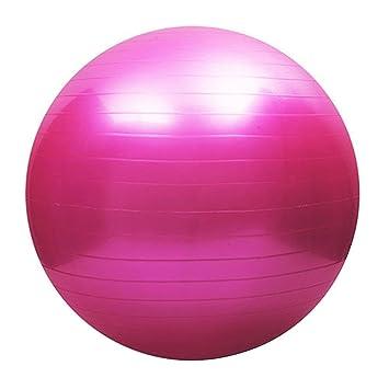 Trendyest Fitness - Balón de Yoga Antideslizante para balón ...
