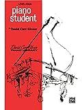 Piano Student, Level 4 (David Carr Glover Piano Library)