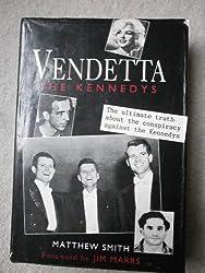 Vendetta: Kennedys