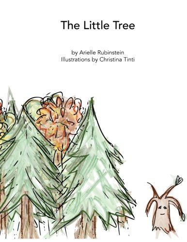 Download The Little Tree pdf