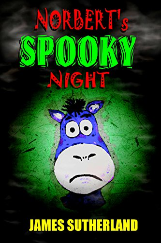 Norbert's Spooky Night (Norbert series Book 5) ()
