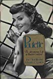 img - for Paulette: The Adventurous Life of Paulette Goddard book / textbook / text book