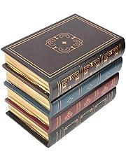 Nep boek opbergdoos, lichtgewicht decoratieve nep boek doos, voor kantoor decoratie plank Home decor decor
