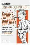 Ernie's Journeys, Robert Foster, 1478275391