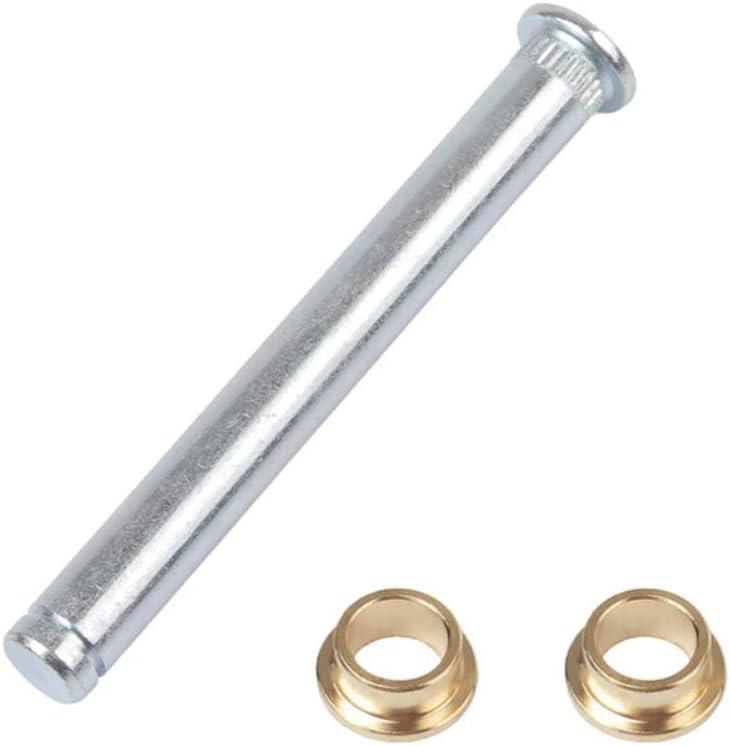 3pcs//Set Mrinb Replacement Durable Door Hinge Repair Kits
