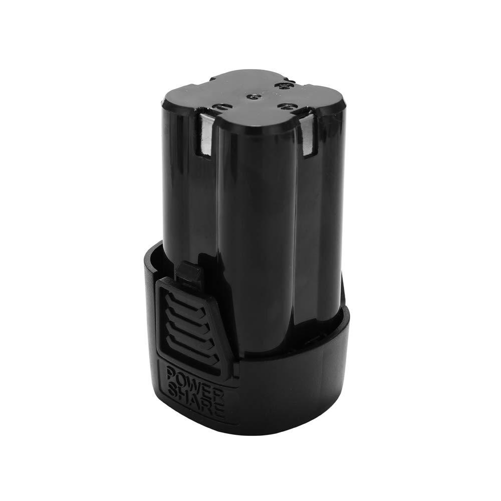 KKmoon 18V Akku Elektroschl/üssel 3//8 Zoll Rechtwinklige Elektrische Ratschenschl/üssel mit LED-Licht