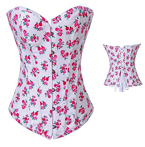 renee-ander-womens-elegant-body-beauty-corset-strapless-floral-corset-white-and-red-flower-m-hot