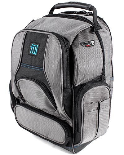 Grey FUL FUL Alleyway Backpack Alleyway Groundbreaker qfOwPXR4R
