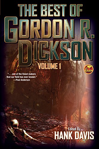 The Best of Gordon R. Dickson, Volume 1