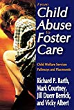 img - for From Child Abuse to Foster Care: Child Welfare Services Pathways and Placements book / textbook / text book