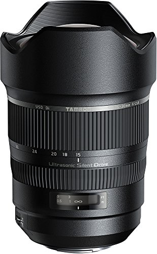 Tamron SP AF 15-30mm f/2.8 Sony Di VC USD Wide Angle Zoom Le