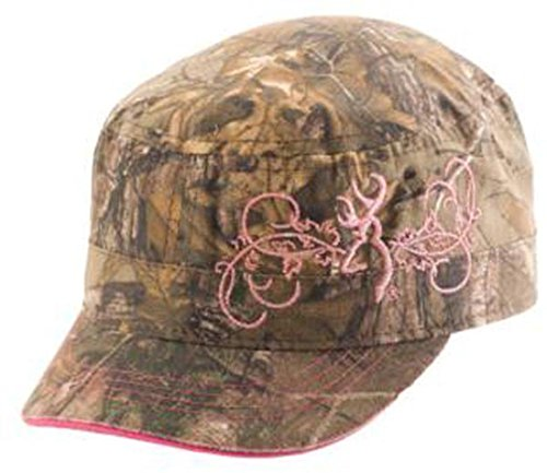 Browning for Her Sasha Camo Cap