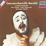 Music : Mascagni - Cavalleria Rusticana & Leoncavallo - Pagliacci / Pavarotti, Freni, Varady, Cappuccilli, Gavazzeni, Patanè
