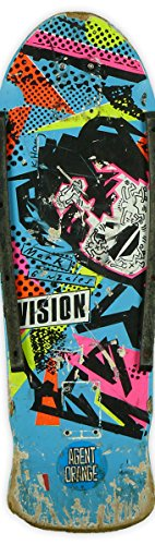 Skate Deck Art - 8