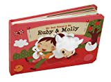 Ruby and Molly, Annelien Wehrmeijer, 0764166611