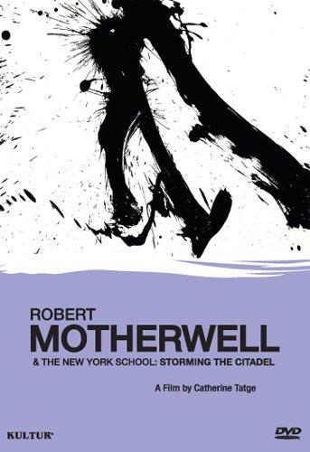 Robert Motherwell & the New York School: Storming the - Stores Citadel