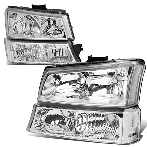 04 silverado headlights - 7
