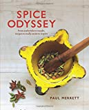 Spice Odyssey: From asafoetida to wasabi, recipes to excite & inspire