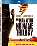 Cover Image for 'Man with No Name Trilogy , The'