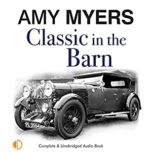 Classic in the Barn Audiobook