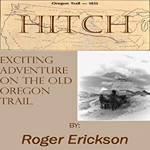 Hitch Audiobook