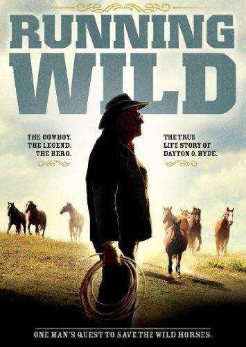 Running Wild: Life of Dayton O. Hyde by Screen Media