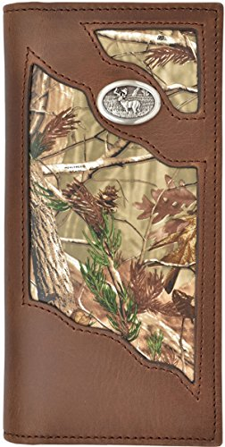 Badger Brown Outdoor Rodeo Wallet ()
