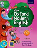 New Oxford Modern English Coursebook Class 6
