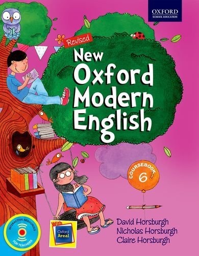New Oxford Modern English Coursebook Class 6