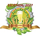 Kyпить Brewer's Best Limited Edition Home Brew 5 Gallon Beer Ingredient Recipe Kit - HopNog 2017 - New England Style IPA - With Free 6-Pack Cooler на Amazon.com