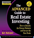img - for Rich Dad's Advisors: The Advanced Guide to Real Estate Investing: How to Identify the Hottest Markets and Secure the Best Deals by Ken McElroy (2008-05-29) book / textbook / text book