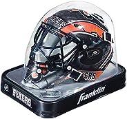 Franklin Sports NHL League Logo Philadelphia Flyers Mini Goalie Mask