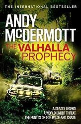 The Valhalla Prophecy (Wilde/Chase 9) (Nina Wilde & Eddie Chase series)